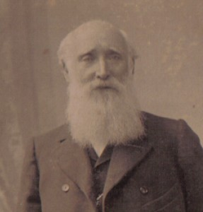 John Rogers Herbert